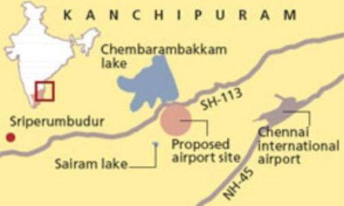 Sriperumbudur