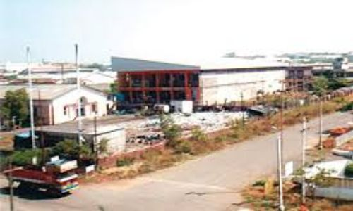 Verna Industrial Estate